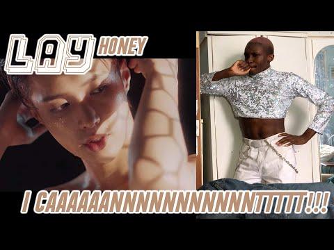 Free Download Lay - Honey Mv Reaction: Spilt My Water/i'm Crying!!! 😭😫☠️ Mp3 dan Mp4