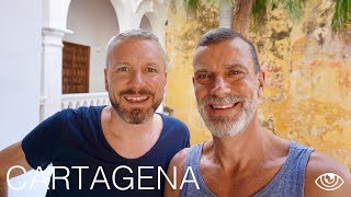Cartagena / Colombia Travel Vlog #149 / The Way We Saw It
