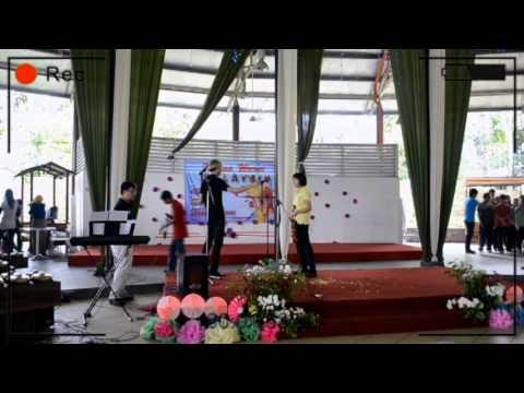 Group Kokurikulum Vokal Asas 2013 UPM