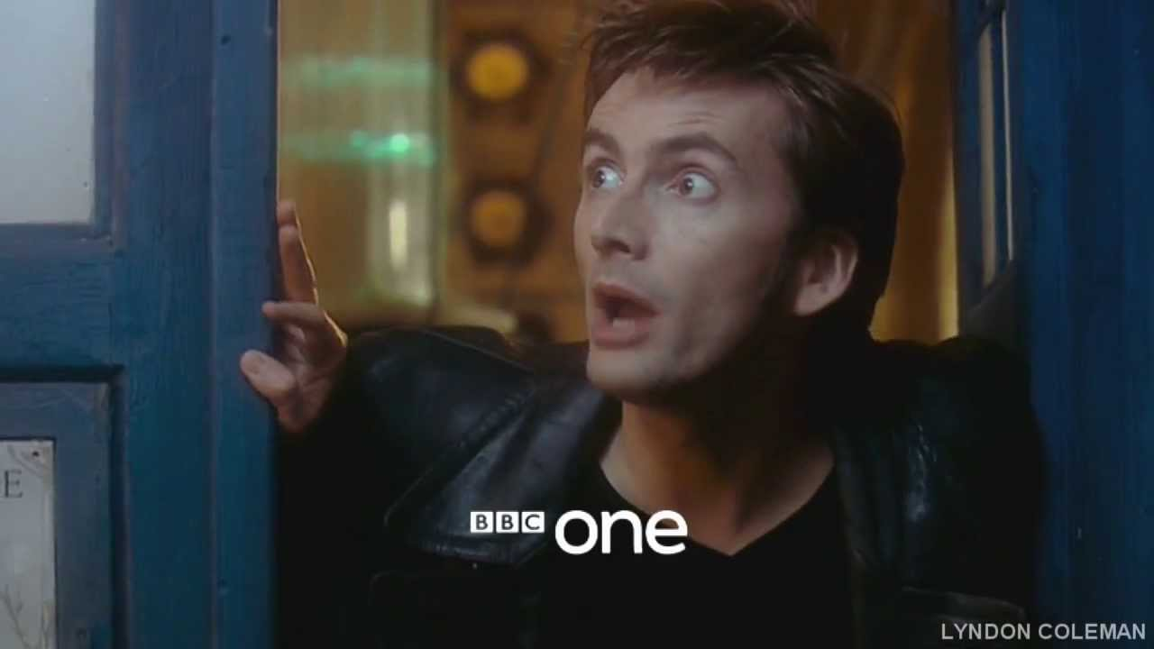 """Download Doctor Who: 2005 Christmas Spacial  - """"The Christmas Invasion"""" BBC One TV Trailer (HD)"""