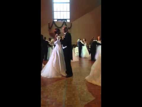 Cultured Pearls of Elegance - Father Daughter Dance