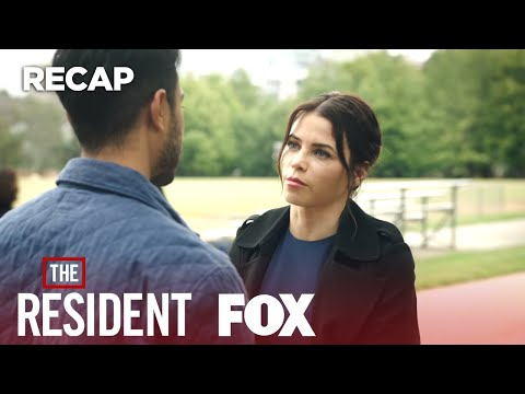Season Two Catch-Up | THE RESIDENT