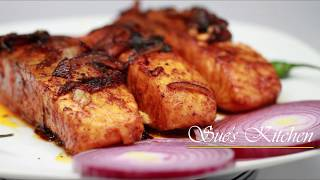 MOTHER'S DAY SPECIAL SALMON FRY|