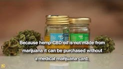 CBD In Missouri