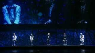 SHINee The 3rd Concert 'SHINee World III' Disc 2 https://www.youtub...