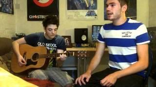 The A Team (Ed Sheeran) By Tom Wakefield + Adam Denby