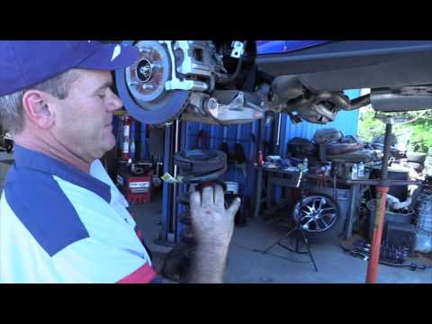 2015 2017 Ford Performance Mustang Suspension Street