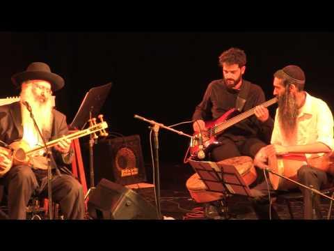 Mekhilta Ensemble - Esfahan