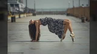 Клип балерины