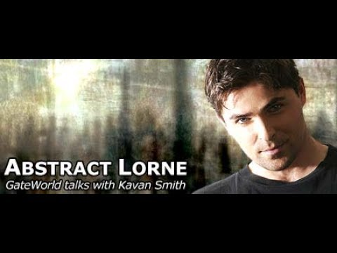 Abstract Lorne  with Kavan Smith
