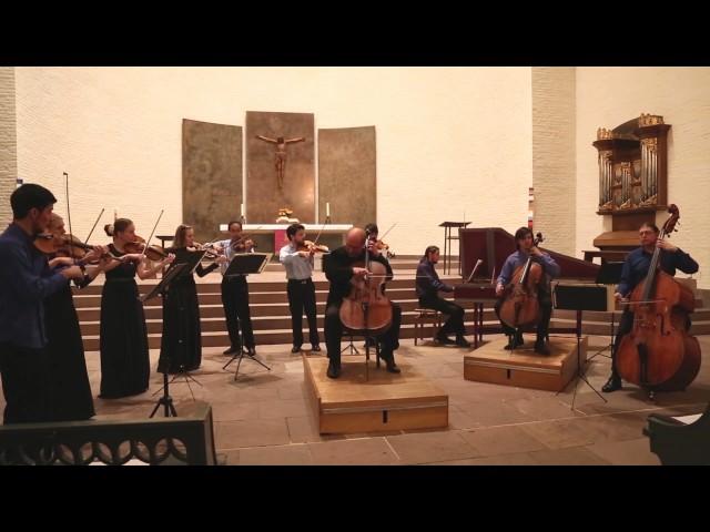 Kammerensemble Konsonanz-Alexander Baillie