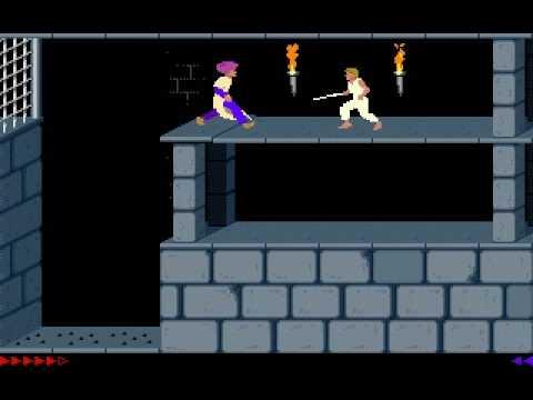 игра принц персии 1989 скачать бесплатно - фото 8