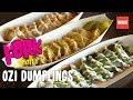 Get Cheeseburger Nutella Dumplings At This Restaurant Fork Yeah mp3
