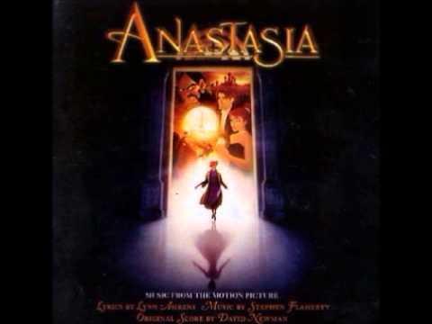 FOX Anastasia  09  Journey to the Past Aaliyah