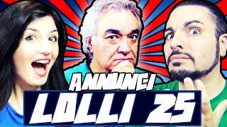 ANNUNCI LELLI E CAATA DI MULINELLO ANNUNCI LOLLI 25