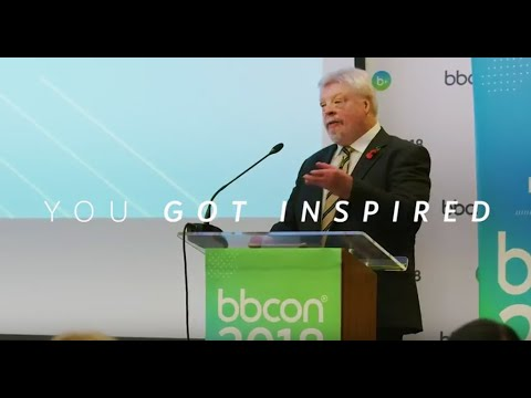 bbcon UK 2018 - Review