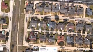 Une entreprise démolit la mauvaise maison à cause… de Google Maps