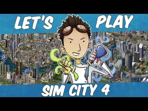 ► Sim City 4 - 15: Solar Power
