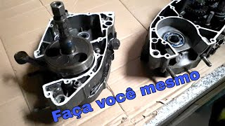 Download Desmontagem e montagem do motor dt 180. Vem com o Trigueiro 17