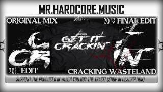 Get It Crackin - Re-Style Special [HQ|HD]