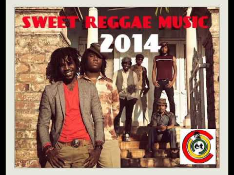 SWEET REGGAE MUSIC 2014 - EXOTIC TIMES SOUND