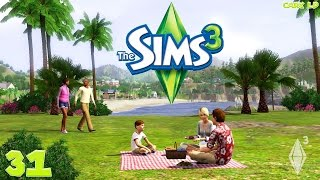 The Sims 3 #31 Измена? | Cary LP
