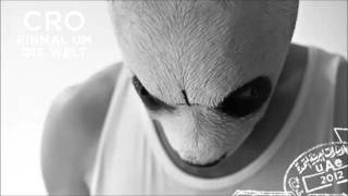 Cro - Einmal um die Welt (Remix)