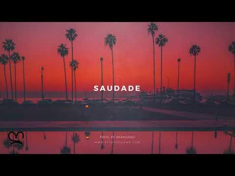 ღ Kizomba Instrumental 2018 - Saudade [ Zouk Type Beat ]