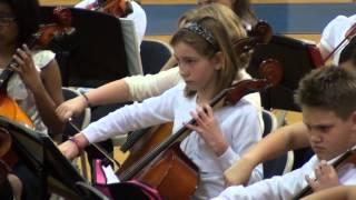 Video 2013 Fifth Grade Orchestra download MP3, 3GP, MP4, WEBM, AVI, FLV Juli 2018