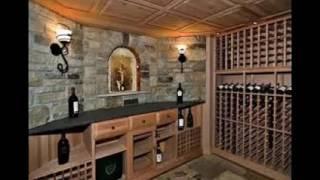 Building A Wine Cellar In Basement