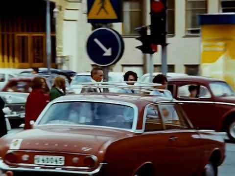 Dagen H i Västerås 1967