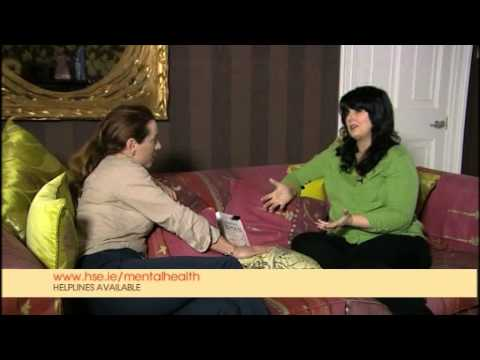 Marian Keyes talks about Mental Health - Time to Talk | Ireland AM
