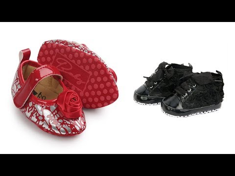 Best Rose Flower Crib Shoes in Aliexpress | Rose Flower Crib Shoes review