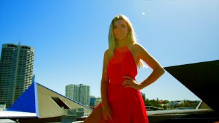 The sky's the limit for Katie Boulter | Mastercard Hopman Cup 2019