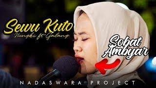 Sewu Kutho - Didi Kempot ( Cover  Nungki & Galang Nadaswara Project)