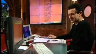 Die Harald Schmidt Show - Folge 1056 - Sesamstraße op Kölsch