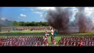 The Patriot - Battle of Camden Movie Clip (HD)