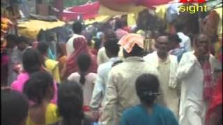 """Bhojpuri Davi Geet """"Nahiar Se Sari""""  By Guddoo Gardish"""