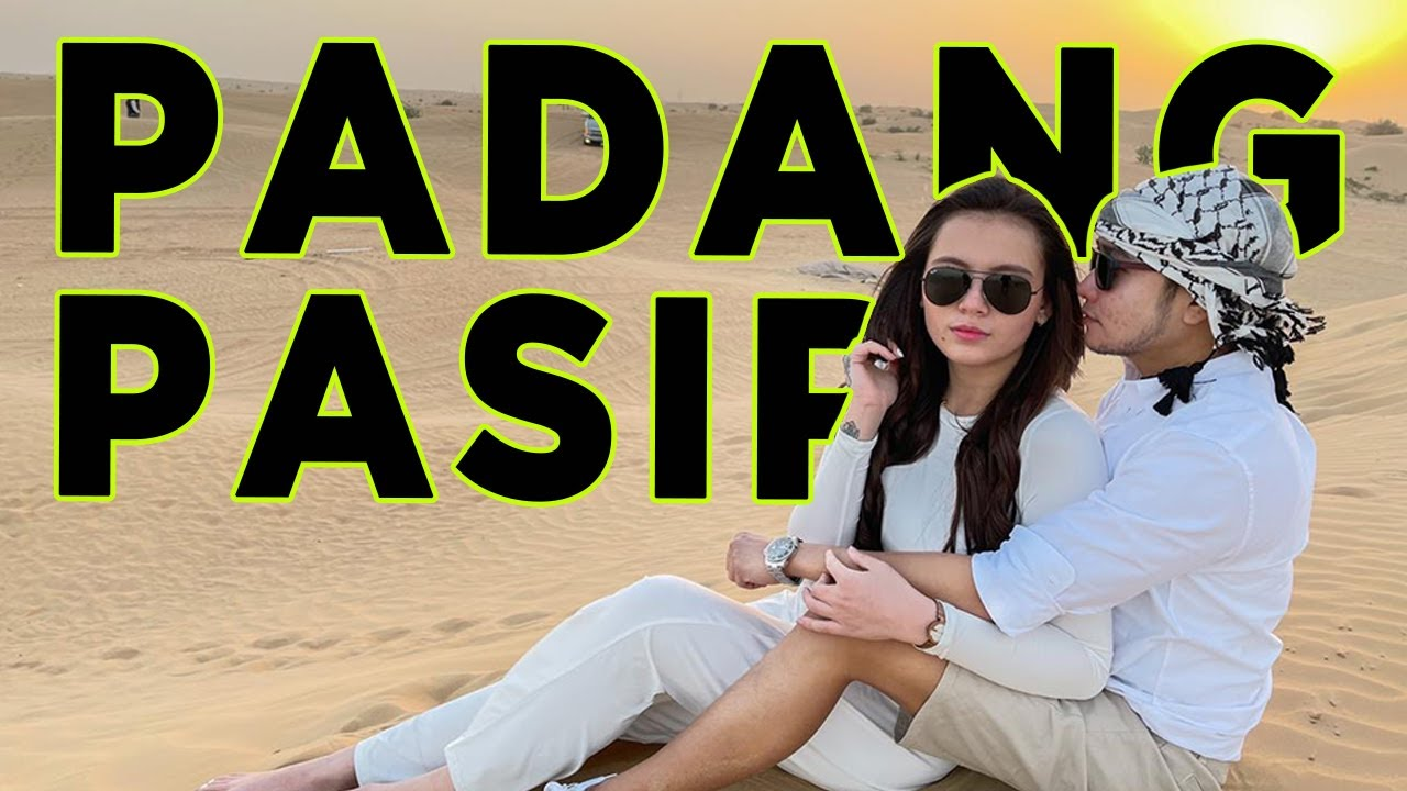 Download #DAY3 : DESSERT SAFARI YANG BIKIN JANTUNGAN, KETEMU FANSNYA ABASH DI DUBAI