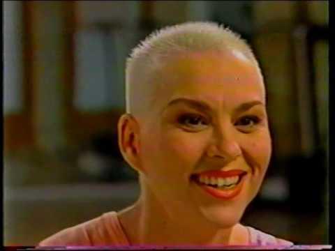 CBS-10/93-EYE TO EYE WITH CONNIE CHUNG