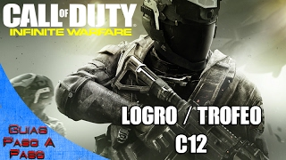 Video de Call of Duty: Infinite Warfare | Logro / Trofeo: C12