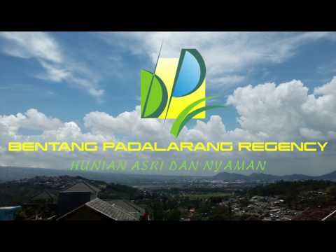 Perumahan Bentang Padalarang Regency