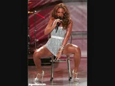 Beyonce- Kick Him Out (Next Ex) (New)