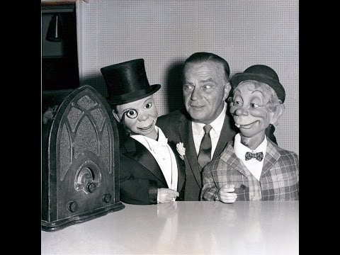 OLD TIME RADIO - The Edgar Bergen-Charlie McCarthy Show (CHECK DESCRIPTION)