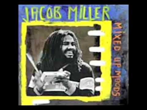 BAIXADA REGGAE Jacob Miller Mixed Up Moods full album2