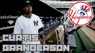 Curtis Granderson | 2012 Yankee Highlights | HD