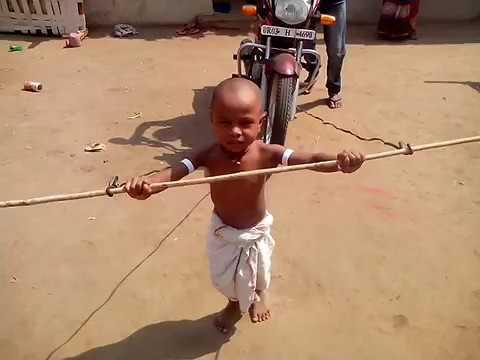 Jio Re Bahubali!!