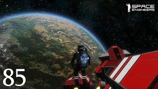 Space Engineers Multiplayer - E85 - Finishing Touches