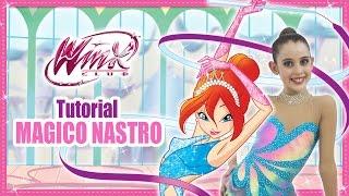Winx Club - Tutorial Magico Nastro