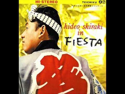 Takeshi Inomata and Sound Limited The Man - Charles Bronson - Steve McQueen - Jean-Paul Belmondo